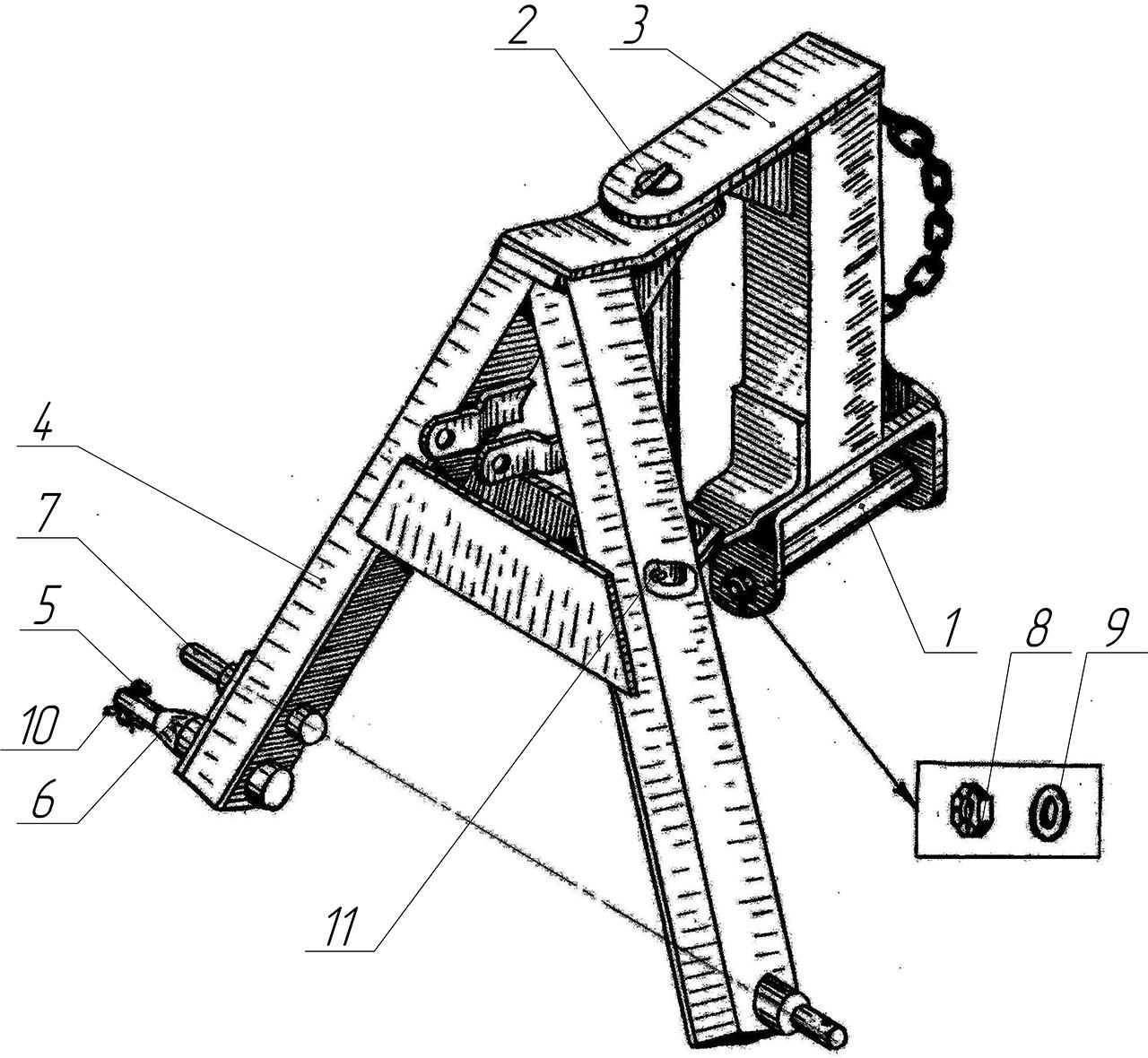 Роторная косилка ремонт своими руками 281
